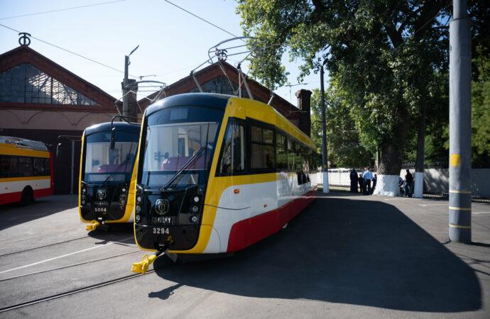 В Одессе подорожает проезд в трамваях и троллейбусах