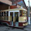 День рождения одесского трамвая: в «электротранспортном» музее провели праздничную экскурсию (фото)