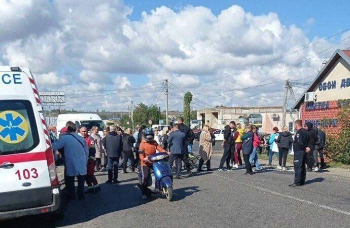 Карантинный бунт и Трасса-галерея: главные новости Одессы за 28 сентября