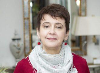 Сегодня День рождения у Оксаны Забужко