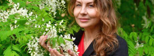 Депутат призвала спасать Украину в Одессе: на власти надежды нет