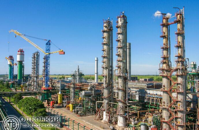 На ОПЗ рассчитывают возобновить производство уже 1 ноября