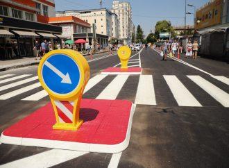 На проспекте Шевченко появятся островки безопасности: в каком месте и когда