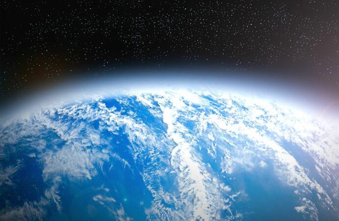 Этот день в истории: что будет с озоновым слоем Земли?