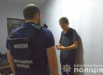 В Одессе задержали педофила: пообещал маленькой девочке игрушку
