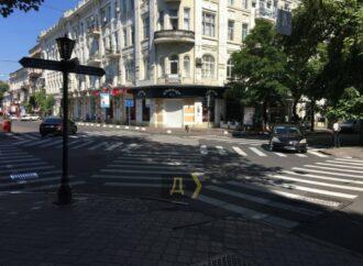Перекресток в центре Одессы можно будет переходить по диагонали – что за нововведение?