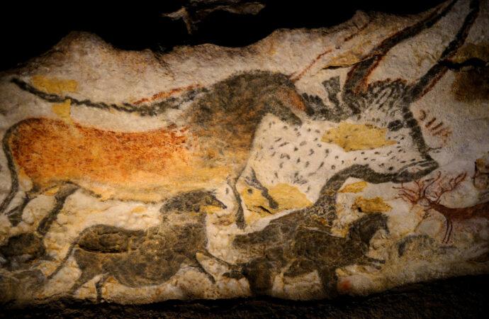 Этот день в истории: кто обнаружил знаменитую пещеру Ласко во Франции?