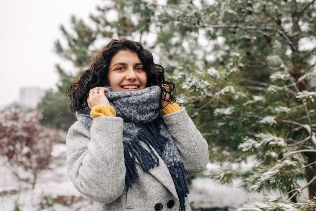 погода осень зима 3