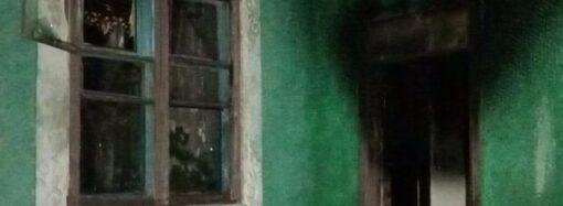 На Одесчине подростки подожгли дом многодетного отца: односельчане помогают, чем могут (фото)