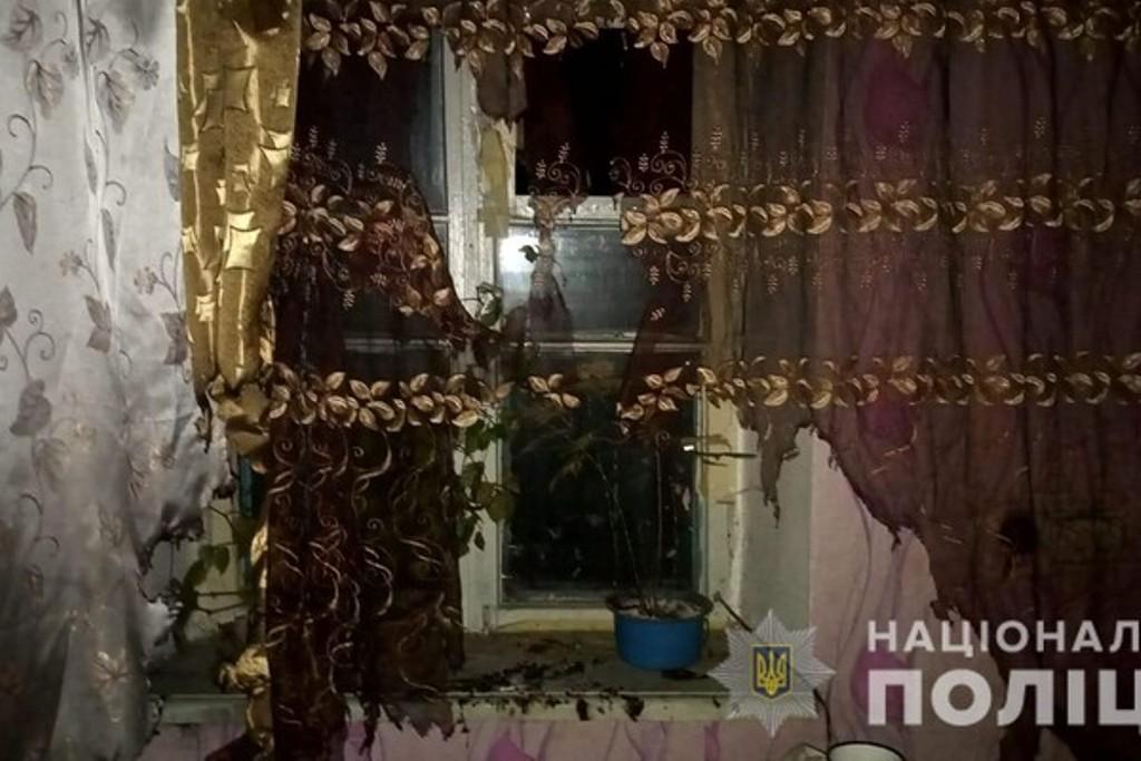 подростки сожгли дом в Одесской области3