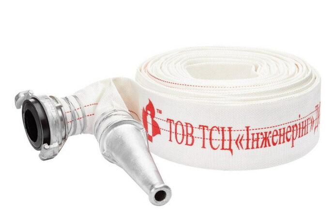 Згортаємо пожежний шланг правильно: покрокова інструкція