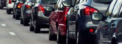 Люстдорфскую дорогу ждет транспортный коллапс: там введут реверсивное движение