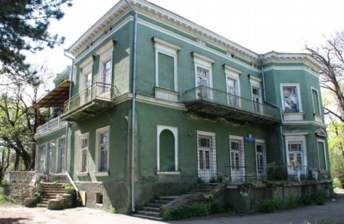 Два одесских санатория хотят застроить высотками