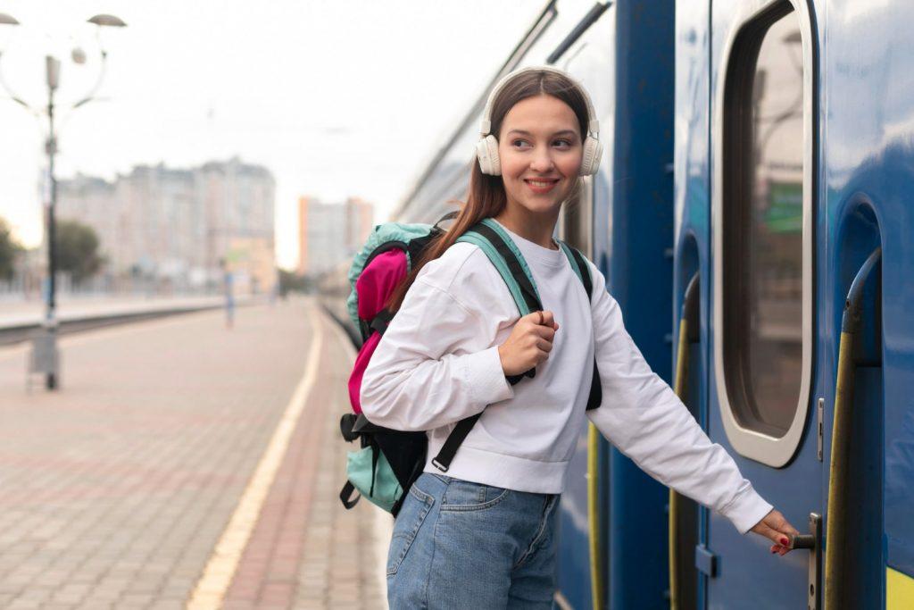 Что надо знать, путешествуя поездом?