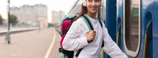 «Укрзалізниця» запускает дополнительные поезда из Одессы на праздничные выходные