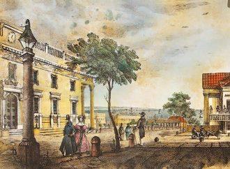 Возраст Одессы: сколько лет исполнилось городу у моря?