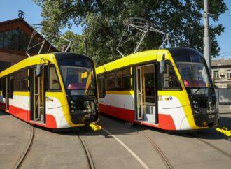 Все, что вы хотели знать про трамвайный маршрут «Север-Юг»