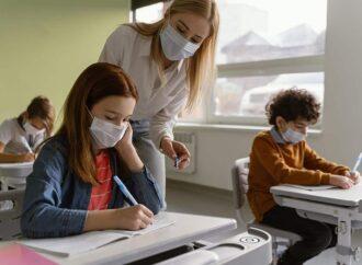 Одесские школы не уйдут на «дистанционку» в ближайшие 2 дня – но расслабляться рано