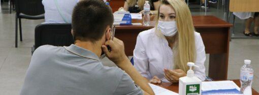 Массовая вакцинация от COVID-19 в Одессе: где можно получить прививку 18 и 19 сентября