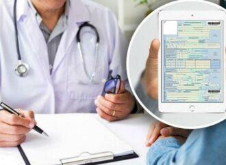 Украина окончательно переходит на электронные больничные – что изменится?