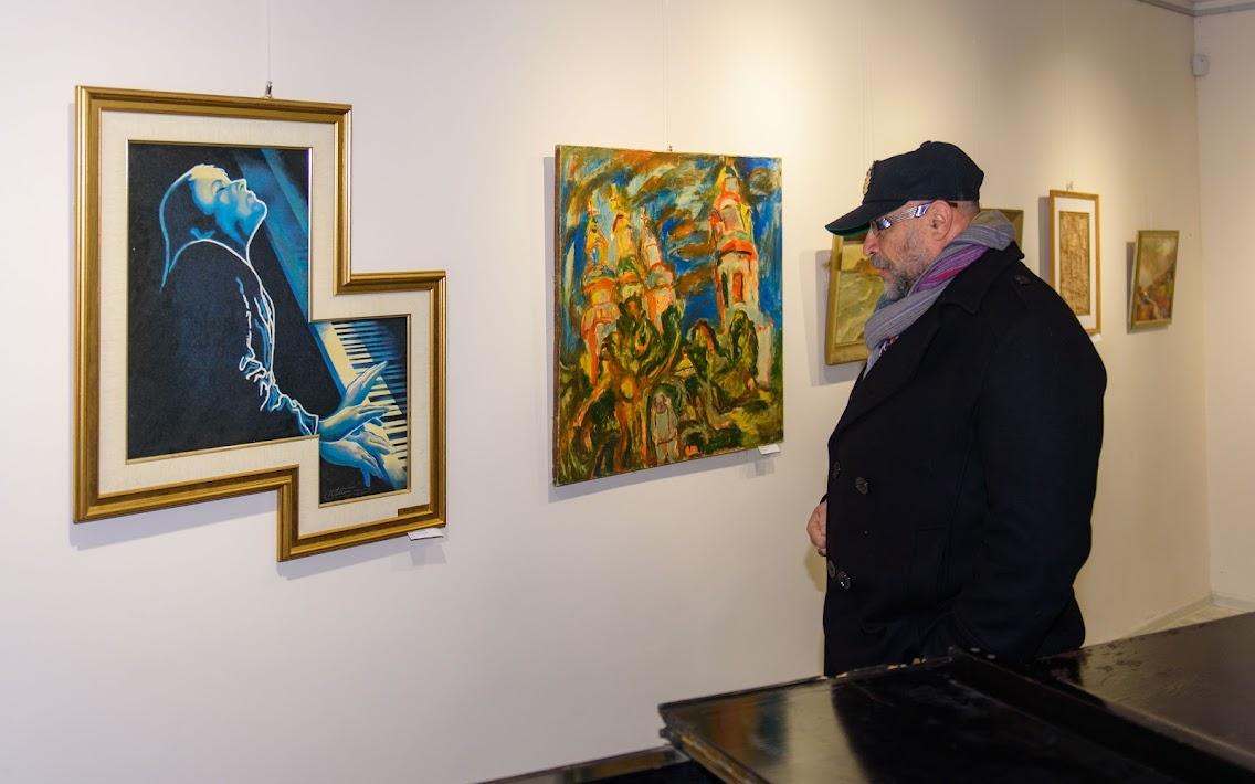 выставка из коллекции Юрия Кузнецова3