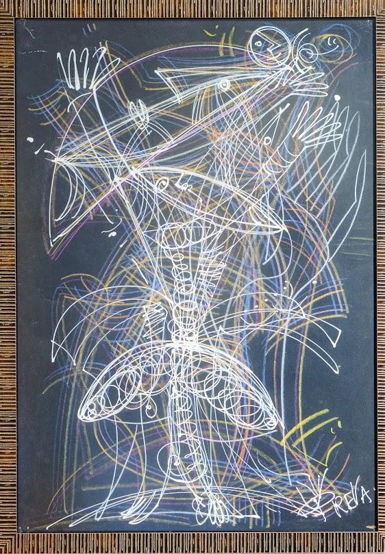 выставка из коллекции Юрия Кузнецова4