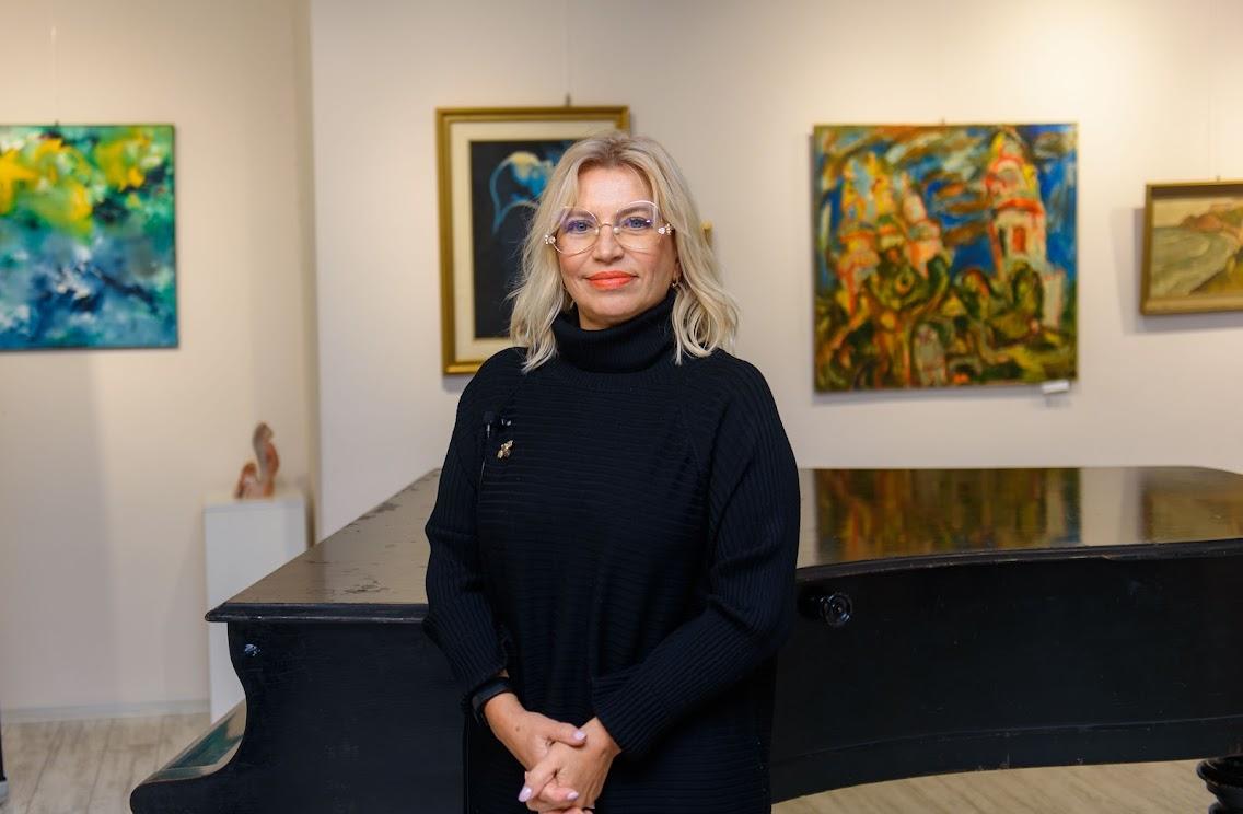 выставка из коллекции Юрия Кузнецова2