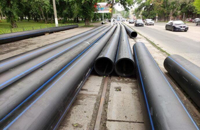 «Инфоксводоканал»: в ночь на 13 октября будет отключена вода в трёх районах города Одесса