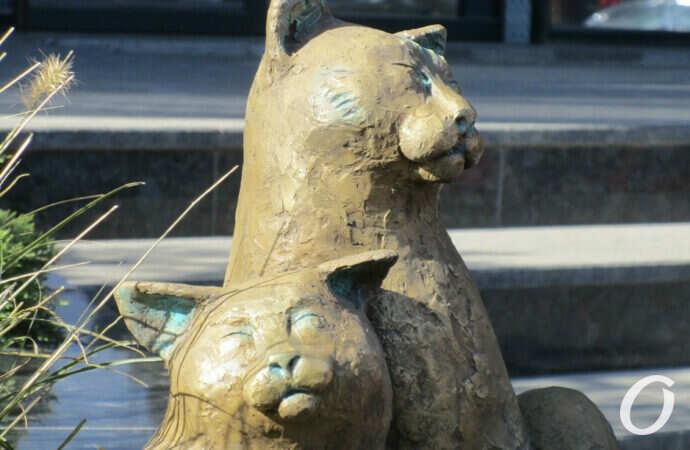 Мэр под подозрением, «улов» археологов и сладкая парочка мурлык: чем запомнилась в Одессе среда 6 октября