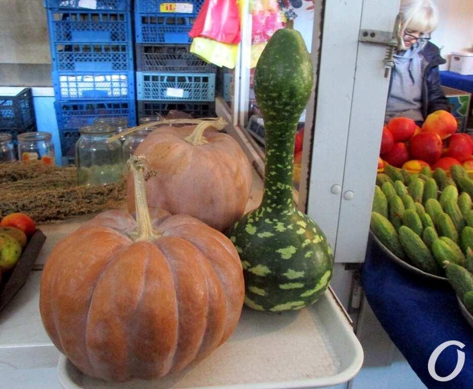 Новый базар в октябре22