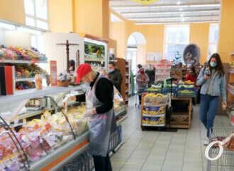А еда все дорожает: октябрьские цены на «главные» продукты в одесских супермаркетах