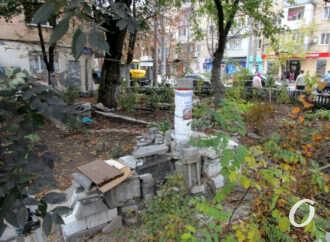 В Одессе возводят Воронцовский маяк-2: когда появится арт-объект? (фото)