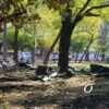 Бывший «Старопортофрансковский», нынешний «Регенсбург»: в Одессе начали благоустраивать старый сквер (фото)