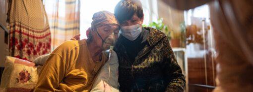 Ковид не в цифрах, а в лицах: как болеют коронавирусом украинцы (фоторепортаж)
