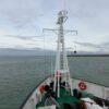 Научное судно «Бельгика» отправилось в Одессу: по пути исследуют 3 моря
