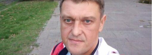 В Одессе футбольный судья впал в кому после огнестрельного ранения
