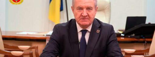 Жителей Одесской области настоятельно просят вакцинироваться – обращение губернатора (видео)