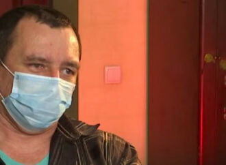 В Одессе отправили за решетку агента ФСБ России