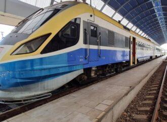 Поезд Одесса – Яссы хотят запустить уже в этом году
