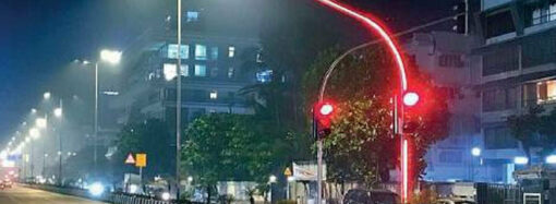 На одесской улице Черняховского появятся новомодные LED-светофоры – но избавят ли они от заторов?