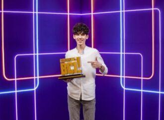 Одессит победил в телешоу «Співають всі» и выиграл 500 тысяч