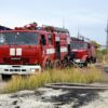 Пожар на брошенном Одесском НПЗ: катастрофа все ближе