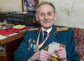 Родные умершего ветерана-освободителя Одессы не получили помощи от мэрии