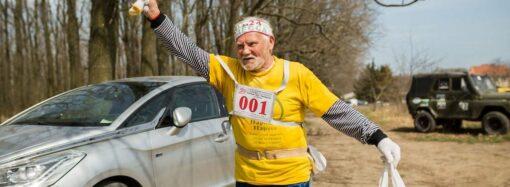 Петр Ключник: 7 тысяч шагов и талисманы одесского пенсионера