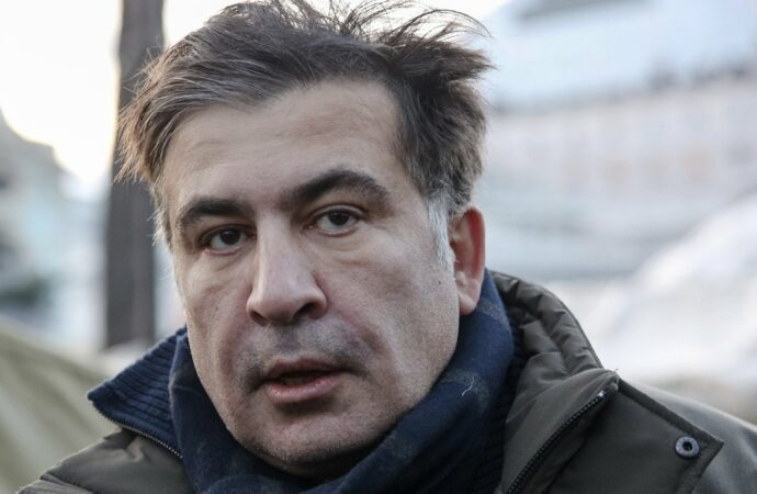 Дело Саакашвили: визит консула в тюрьму и проверки у пограничников