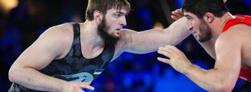 Одесский борец завоевал «бронзу» Чемпионата мира