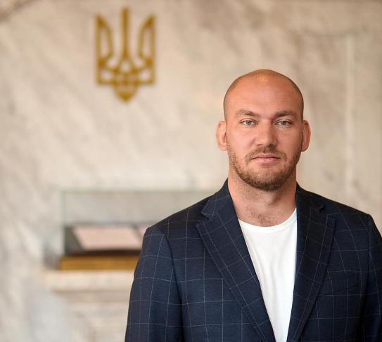 Народный депутат Алексей Леонов