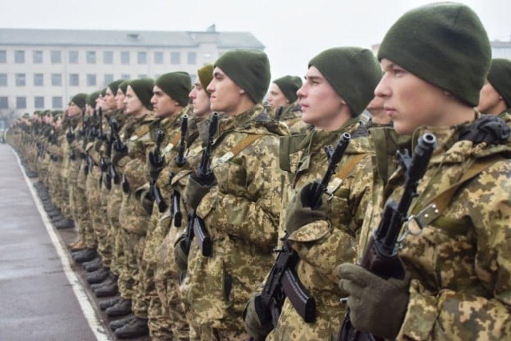 армия, призывники