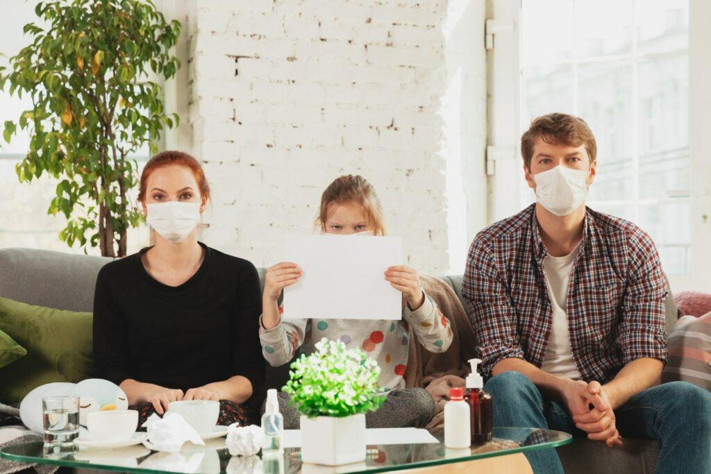 Как ухаживать за больным COVID-19