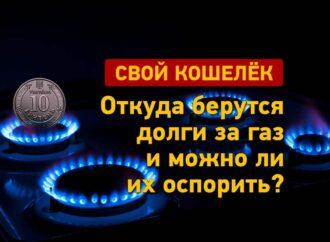 Долги за газ: откуда они берутся и можно ли их оспорить?